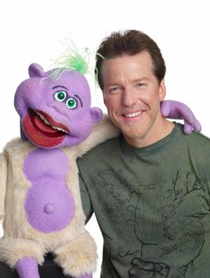 Ventriloquist Jeff Dunham Coming to bergenPAC, 6/26