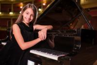 BWW Interviews: 11-Year-Old Daniela Liebman Debuts at Carnegie Hall