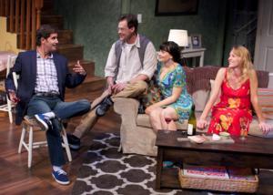 BWW Reviews: Rubicon Theatre Premieres CONVICTION