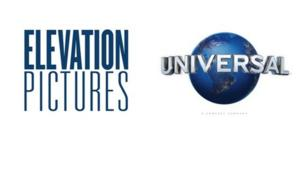 Elevation Pictures Inks Distribution Service With Universal Home Entertainment