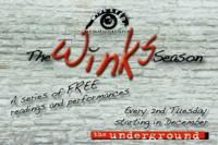 Wide Eyed Productions Announces WIDE EYED WINKS