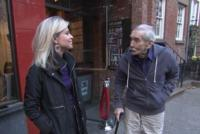 Legendary Playwright Edward Albee to Appear on CBS SUNDAY MORNING, 1/27