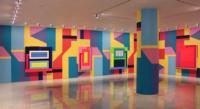 Peter Halley and Allesandro Mendini Exhibition Runs thru 6/29 at Mary Boone Gallery