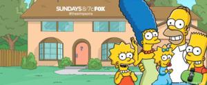 Fox Renews THE SIMPSONS For Two More Seasons