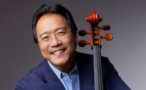 NY Philharmonic Opens Season with Yo-Yo Ma Gala Concert Tonight