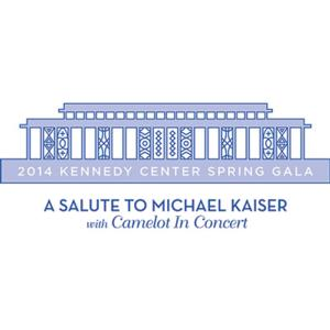 BWW Reviews: Kennedy Center Gives Stunning Farewell to Michael Kaiser with 2014 Spring Gala: CAMELOT IN CONCERT