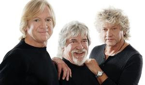 bergenPAC to Welcome The Moody Blues, 8/12