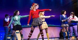 HEATHERS: THE MUSICAL Closes Tonight Off-Broadway