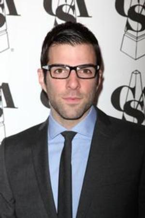 Zachary Quinto Joins James Franco in Upcoming Drama MICHAEL