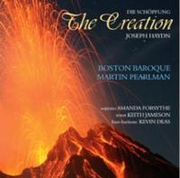 Boston Baroque Releases Recording of Haydn's THE CREATION