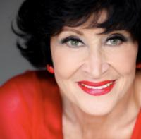 Lyric Theatre of Oklahoma Presents Chita Rivera, 8/7-11