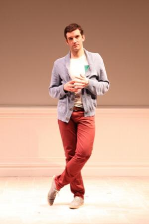 BUYER & CELLAR's Michael Urie to Guest Judge on 'Project Runway All Stars' Tomorrow
