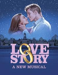 Walnut Street Theatre to Present the US Premiere of LOVE STORY, Featuring Alexandra Silber