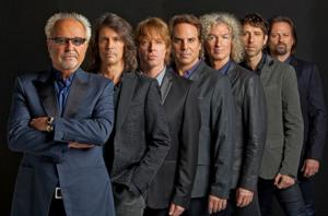 Foreigner Add Special Shepherd's Bush 'Unplugged' Date to UK tour