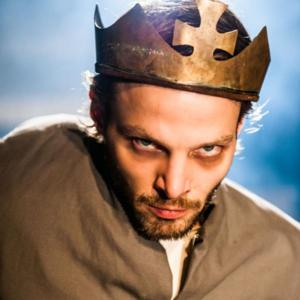 BWW Reviews: RICHARD III, St Paul's Church, Covent Garden, June 30 2014