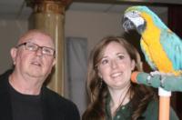 Philadelphia Zoo Visits Media Theatre Saturdays During DR. DOLITTLE thru 12/22