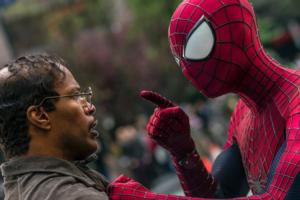 Review Round-Up: THE AMAZING SPIDER-MAN 2 Swings Into Theaters