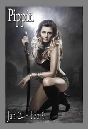 Boca Raton Theatre Guild to Present PIPPIN, 1/24-2/9