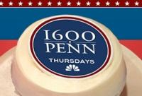 NBC & Sprinkles Cupcakes to Celebrate Launch of New Comedy 1600 PENN