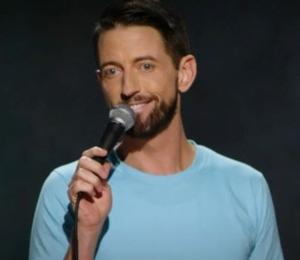 The Digital Stand-Up Album, NEAL BRENNAN: WOMEN AND BLACK DUDES, to Be Released 1/21