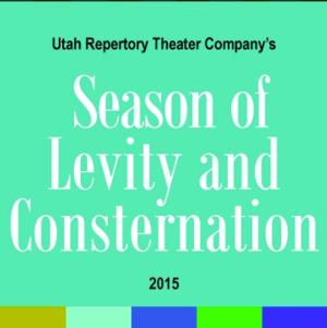 BWW Previews: 2015 Utah Rep Season Includes Two State Premieres and Three Best Play Tony Winners