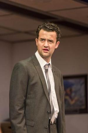 Donmar Cancels Performances of THE SAME DEEP WATER AS ME Due to Daniel Mays Injury