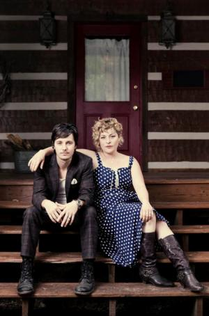 Shovels & Rope with Willie Watson to Play Fox Theatre, 11/16