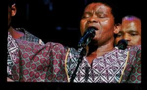 Ladysmith Black Mambazo Wins 4th Grammy Award, Will perform-Byham Theater, Jan. 29