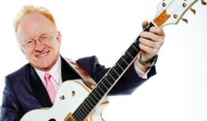 'Peter Asher: A Musical Memoir of the 60s and Beyond' featuring the music of Peter and Gordon returns to the Capitol Center for the Arts Spotlight Café 2/20