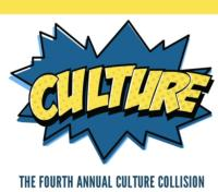 4th Annual Culture Collision Set for 9/5
