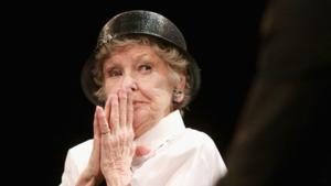 BWW Blog: The Night Elton John Told Elaine Stritch, 'This is Your Song' - and She Kept It