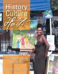 New Book Illustrates Haiti's Rich History and Culture through the Visual Arts