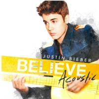 Justin Bieber To Release New Acoustic Album, BELIEVE ACOUSTIC, 1/29