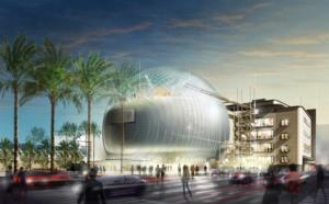 Director Discusses the Proposed Academy Museum of Motion Pictures