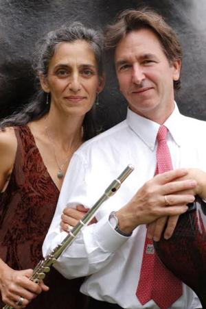 Sherman Chamber Ensemble Opens 2014 Summer Concert Series Tonight