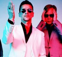 Depeche Mode New Studio Album 'Delta Machine' Set to Be Released 3/26