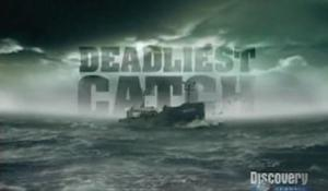 Discovery's DEADLIEST CATCH Takes Tuesday in Viewers, Men