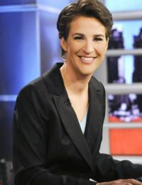 MADDOW, THE LAST WORD Secure Top Spot Ratings in Key Demo, Week of 12/3-12/7