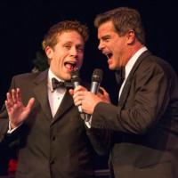 Jeremy Webb & Nat Chandler Bring BACK HOME FOR THE HOLIDAYS to Hangar's CabarETC Series, 12/8