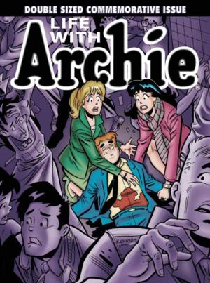 Archie Comics Co-CEO Jon Goldwater Talks Death of Beloved Character Archie Andrews
