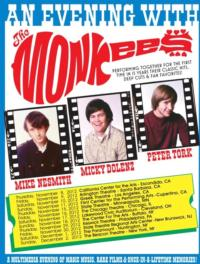 Surviving MONKEES Bandmembers Announce 2012 Tour