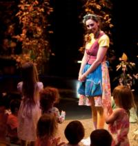 Children's Theatre Company's THE BIGGEST LITTLE HOUSE IN THE FOREST Opens 1/24