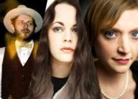 Hillfolk Noir, Mindy Smith and Eilen Jewell Set for Boise Contemporary Theater's 2012-13 Music Series