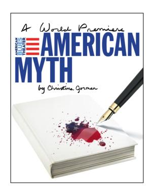 American Blues to Present World Premiere of AMERICAN MYTH, 3/7-4/6