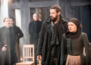 Review Roundup: THE CRUCIBLE at Old Vic