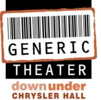 The Generic Theater Launches Acting Studio Program For Adults