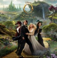 Walt Disney Records Presents OZ THE GREAT AND POWERFUL Original Score Soundtrack