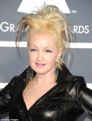 GRAMMY Pre-Telecast Ceremony Streamed Live at Grammy.com; Cyndi Lauper Hosts Tonight