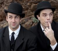 Marin Theatre Company Presents WAITING FOR GODOT, 1/24-2/17
