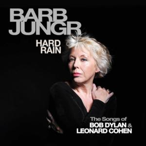 BWW Reviews: Britain's Barb Jungr Makes Stirring Political Statements Through the Songs of Bob Dylan & Leonard Cohen in Intense, Compelling Show at 59E59